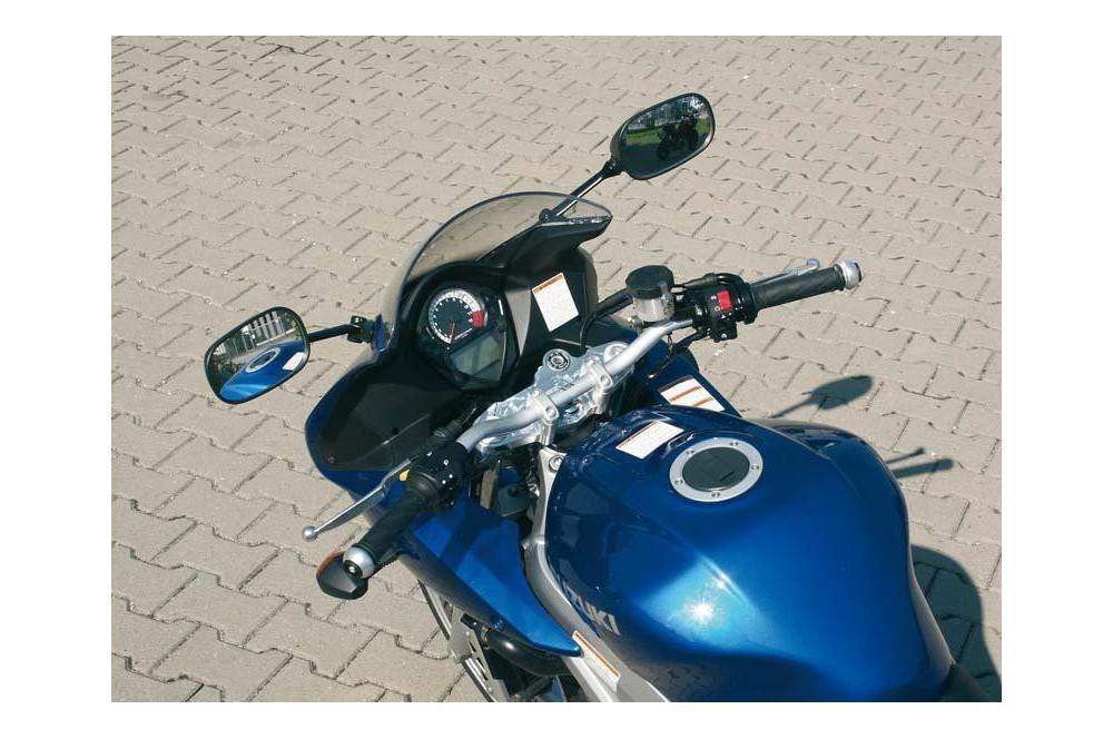 Kit Street Bike LSL pour SV650S de 2000 a 2002