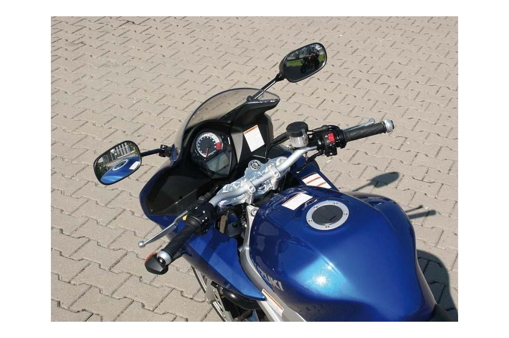 Kit Street Bike LSL pour SV650S de 2003 a 2009