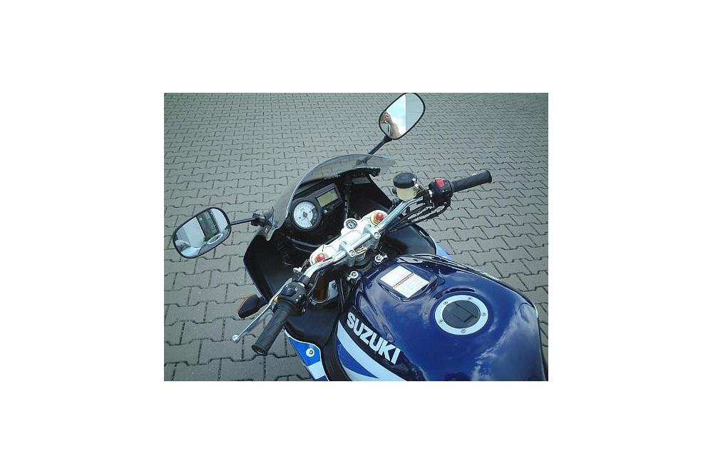 Kit Street Bike LSL pour GSXR1000 de 2003 a 2004