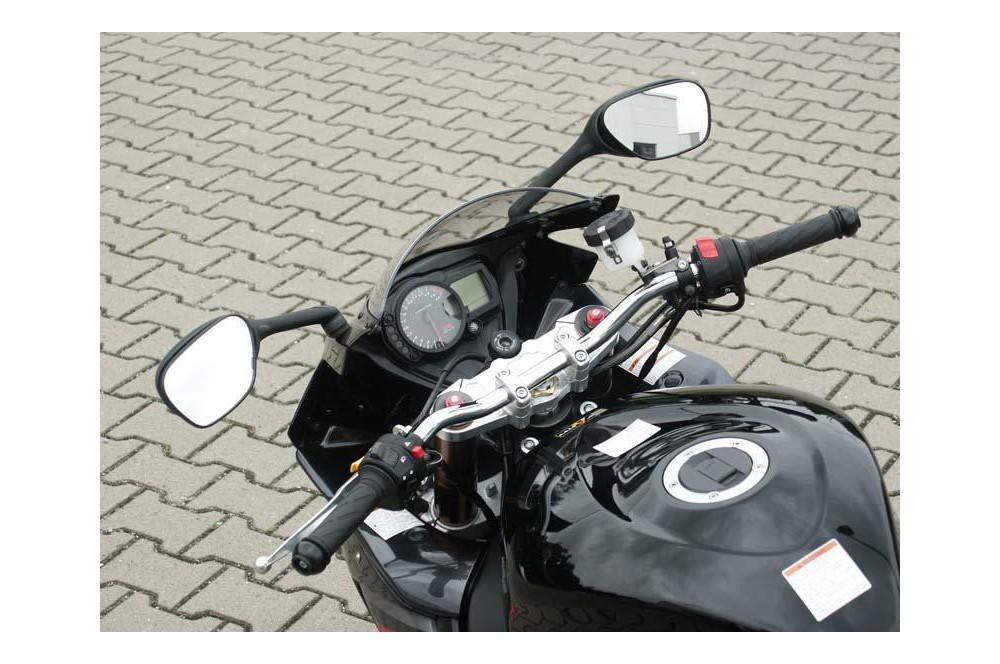Kit Street Bike LSL pour GSXR1000 de 2005 a 2006