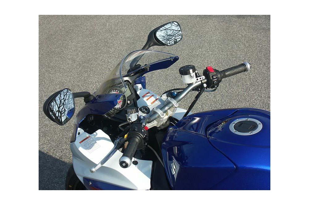 Kit Street Bike LSL pour GSXR1000 de 2007 a 2008