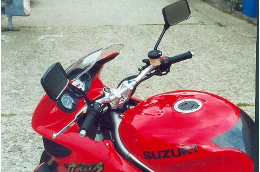 Kit Street Bike LSL pour TL1000S de 1997 a 2001