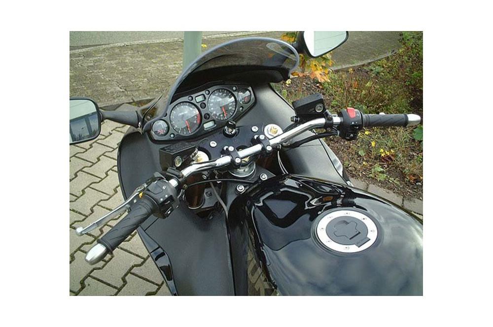 Kit Street Bike LSL pour Hayabusa 1300 de 1999 a 2007