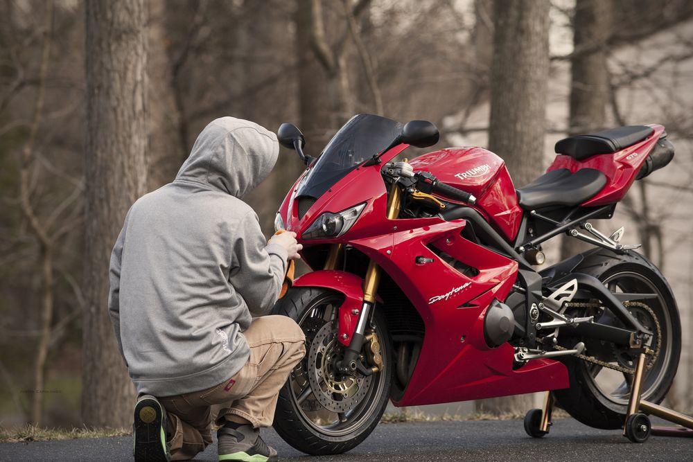 quel produit d 39 entretien choisir pour sa moto street moto piece. Black Bedroom Furniture Sets. Home Design Ideas