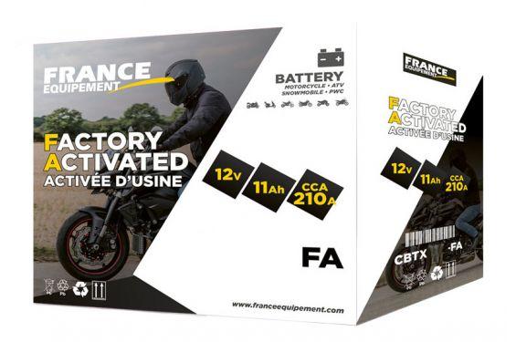 Batterie Moto CB14L-FA (YB14L-A1/A2/B2)