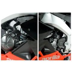 Tampon R&G Aero pour Aprilia RS4 125 de 2011 a 2013