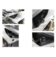 Tampon R&G Aero pour RSV1000 de 2006 a 2009
