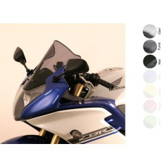 Bulle Moto MRA Type Racing +10mm pour Honda CBR 600 F (11-13)