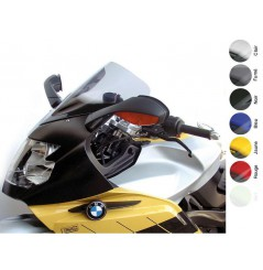 Bulle Moto MRA Type Racing +55mm pour BMW K1300S (09-16)