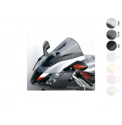 Bulle Moto MRA Type Racing +10mm pour Aprilia RSV1000R-SP- Factory (04-09)