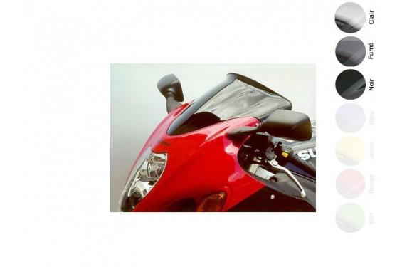 Bulle Moto MRA Type Sport -35mm pour Suzuki GSX 1300 R Hayabusa (99-07)