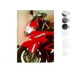 Bulle Moto MRA Type Sport -50 mm pour Honda CBR 600 FS - FI (01-10)
