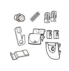 Kit Serrure Shad pour Top Case SH39