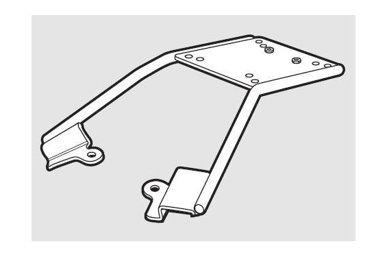 SUPPORT TOP CASE SHAD GSR 600 05/11