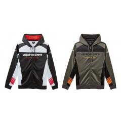Sweat-Shirts Zippé à Capuche ALPINESTARS SESSIONS II 2021