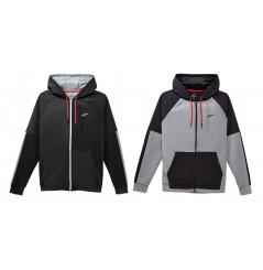 Sweat-Shirts Zippé à Capuche ALPINESTARS TALON 2021