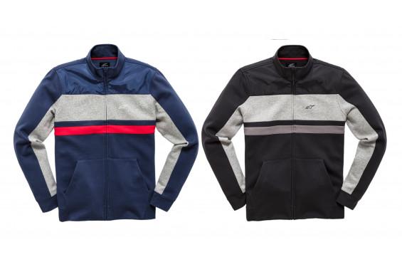 Sweat-Shirts Zippé ALPINESTARS COUNTER 2021