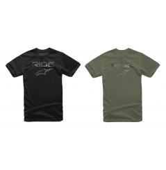 T-Shirt ALPINESTARS RIDE 2.0 CAMO 2021