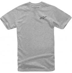 T-Shirt ALPINESTARS NEU AGELESS 2021 Gris