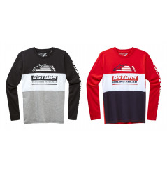 T-Shirt Manches Longues ALPINESTARS RIVALRY LS 2021