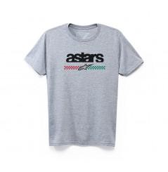 T-Shirt ALPINESTARS PROP 2021 Gris
