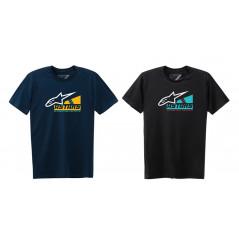 T-Shirt ALPINESTARS ROLLER 2021