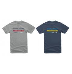 T-Shirt ALPINESTARS WORLD TOUR 2021