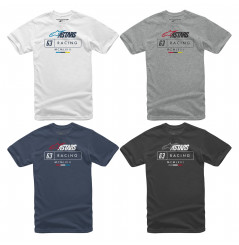 T-Shirt ALPINESTARS FORMULA 2021