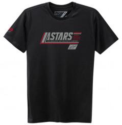 T-Shirt Alpinestars CYPHER 2021 Noir