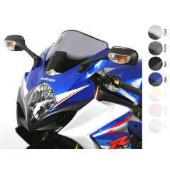 Bulle Moto MRA Type Origine pour Suzuki GSX-R 1000 (07-08)