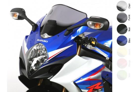 bulle moto mra type origine pour suzuki gsxr 1000 07 08 street moto piece. Black Bedroom Furniture Sets. Home Design Ideas