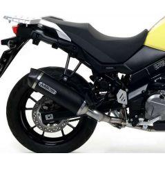 Silencieux ARROW Race-Tech pour Suzuki V-Strom 650 (17-20)