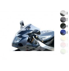 Bulle Moto MRA Type Origine pour Suzuki GSX-R 1000 (01-02)