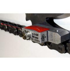Boitier Point Laser d'alignement de Chaine et Courroie PROFI