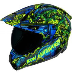 Casque Moto ICON Variant Pro Willy Pete