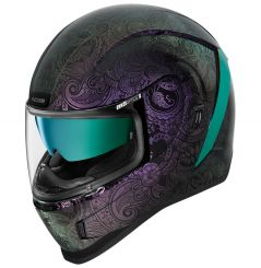 Casque Moto ICON Airform Chantilly Opal Violet