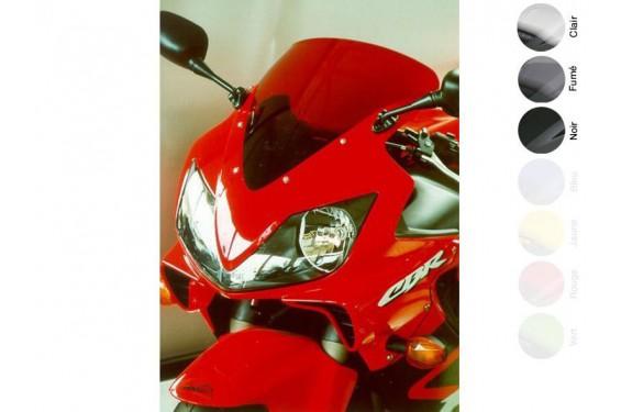 bulle moto mra type origine pour honda cbr 600 fs f4i 01 10 street moto piece. Black Bedroom Furniture Sets. Home Design Ideas
