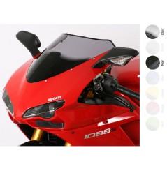 Bulle Moto MRA Type Origine pour Ducati 848 - EVO (08-14)