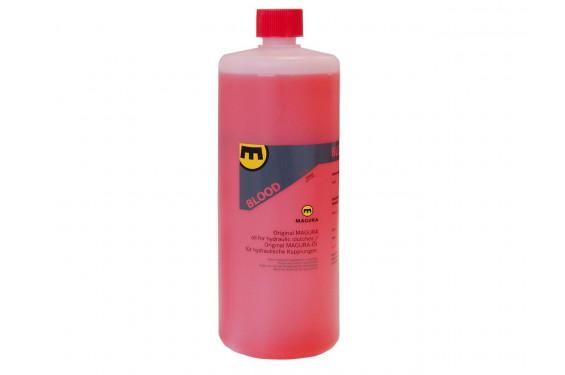 "Fluide Hydraulique Minéral ""Blood"" Magura"