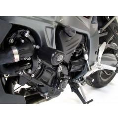 Tampon R&G Aero pour K1200R de 2006 a 2009