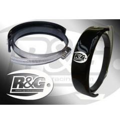 Protection de Silencieux R&G pour Échappement Rond SM 140/165mm