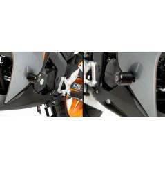 Tampon R&G Aero pour CBR125R de 2011 a 2012