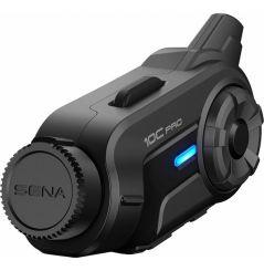 Intercom et Caméra SENA 10C Pro