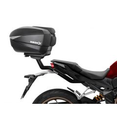 Pack Shad Top Case + Support pour Honda CB 650 R (2021)