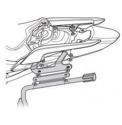 Support de Valise Shad 3P System pour Honda NC 750 X (2021)