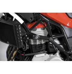 Tampon R&G Aero pour Nuda 900 de 2012 a 2014