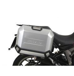 Pack Valises Latérales Terra + Support 4P System pour Multistrada 950 (17-21)