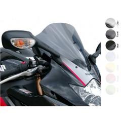 Bulle Moto MRA Type Racing +5mm pour Suzuki GSX-R 1000 (05-06)
