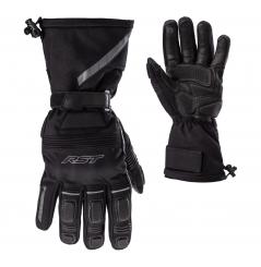 Gants Moto Cuir - Textile Hiver RST PATHFINDER CE