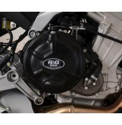 Couvre Carter d'Embrayage R&G Racing pour Aprilia RS 660 (20-21)